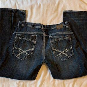 BKE Fulton Jeans
